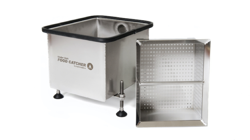Grease Traps and Food Catchers – Are They the Same Thing?