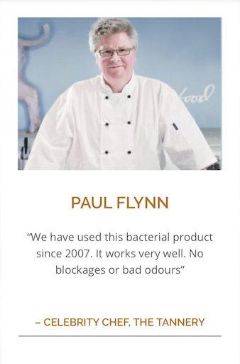 Paul Flynn Testimonial